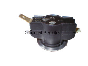 THERMOSTAT 82NC/110NC